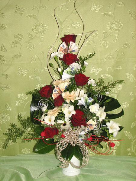 Floristik Blumenstein Blumengestecke