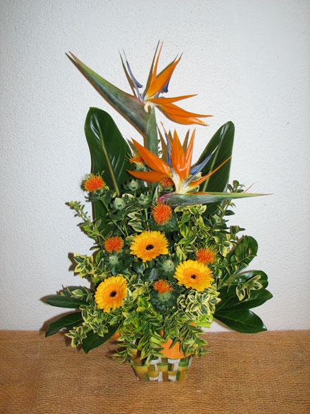 Gärtnerei und Floristik Blumenstein - Blumengestecke